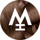 Magic Hair Logo